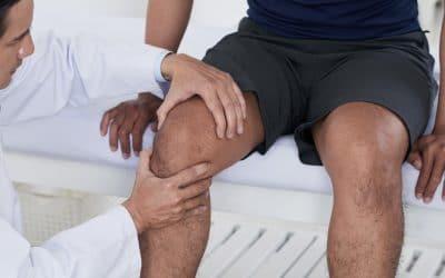 Lesão no Menisco e Qualidade de Vida